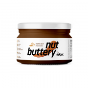 Edgar Nut Buttery 300g Nugát