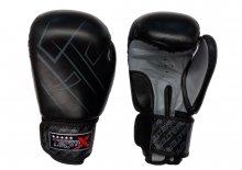 Boxerské rukavice OLYMPIC kůže