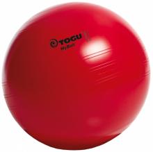 Míč Myball TOGU 75 cm červený