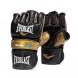 Graplingové rukavice Everstrike EVERLAST black gold