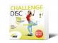 Balanční deska MFT Challenge disc balení