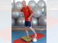 Balanční deska MFT Sport Disc fotbal