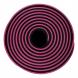 Jóga podložka TPE protiskluzová 4 mm TUNTURI s popruhem detail 2