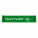 Posilovací guma TUNTURI sada - 5 ks zelená