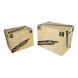 Plyometrická bedna dřevěná TUNTURI Plyo Box promo uhel