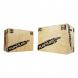 Plyometrická bedna dřevěná TUNTURI Plyo Box promo