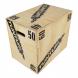 Plyometrická bedna dřevěná TUNTURI Plyo Box uhel 3