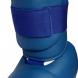 Chrániče holeň + nárt - oddělené BAIL blue detail