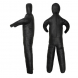 Figurína DBX BUSHIDO 165 cm - 30 kg detail 1