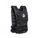 Zátěžová vesta DBX BUSHIDO 1-40 kg