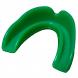Chránič zubů SINGLE zelený