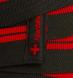 Bandáže na kolena - vzpěračské Red Line HARBINGER 2