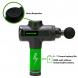 Ruční masážní stroj TUNTURI Massage Gun battery