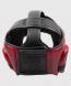 Chránič hlavy Elite red camo VENUM backward
